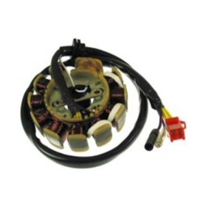 GY6 11 coil POLE  Stator AC