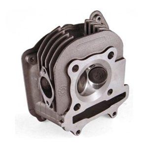 NCY Racing Big Valve Cylinder Head 2 valve