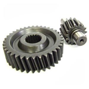 NCY GY6 Gear Set 16x37 16X38  GY6 150