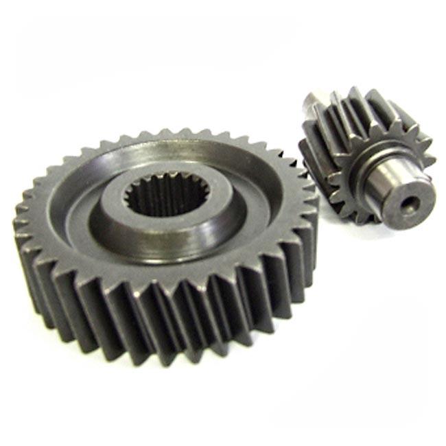 NCY GY6 Gear Set 16X38 GY6 150