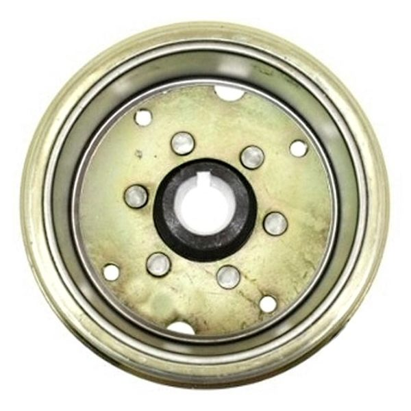 GY6 11 pole Rotor FLYWHEEL