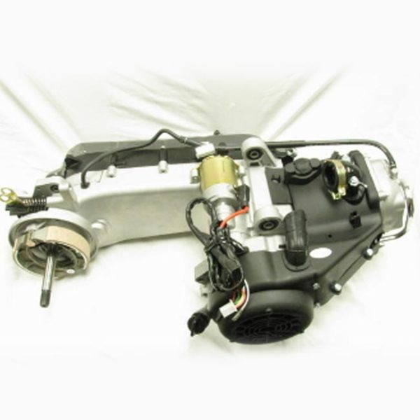 150cc 4 Stroke Long Case GY6 Motor Engine 11 pole SHIPS FREE