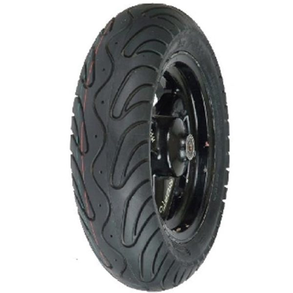 Vee Rubber Brand Tubeless Tire size 90/90-10