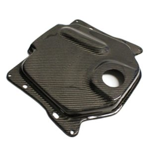 HONDA RUCKUS Carbon Fiber Tank cover High end and Thick NCY