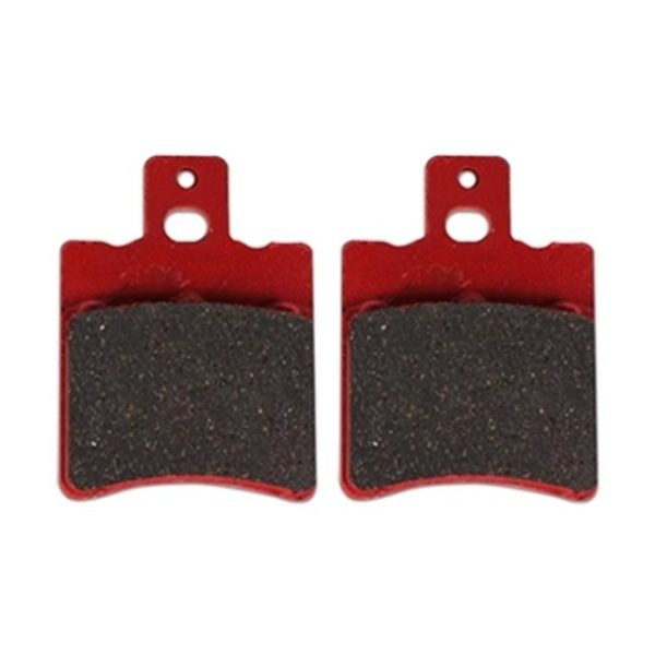 NCY Performance Brake Pads (Front)  Ruckus Zoomer