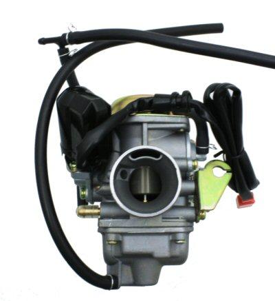 GY6 125-150cc Carburetor 24mm