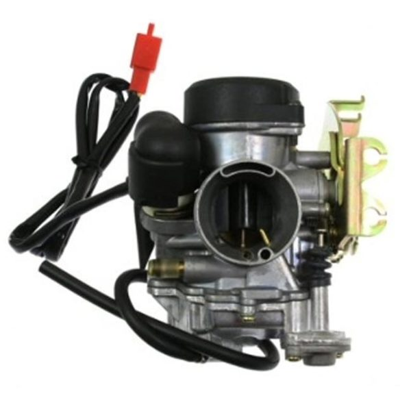 Genuine OKO 30mm CVK Carburetor w/ electric choke Taiwan