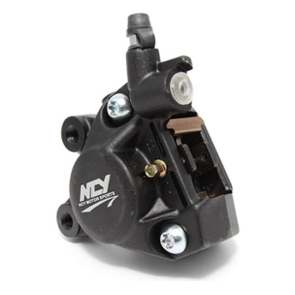 NCY Forged Brake Caliper 2 piston - black