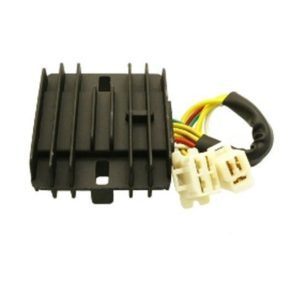 6 PIN RECTIFIER GY6 150 FOR 11 POLE