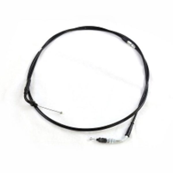 """75"""" Throttle Cable for CVK Carb on Ruckus or GY6 w/ adjuster USA"""