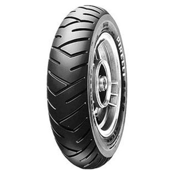 Pirelli SL26 130/90-10  Front  / Rear tire